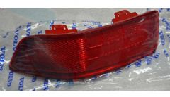 Genuine Volvo C30 (07-10) (Excl BKit/R-Design) Rear Bumper Reflector Lamp (Left)
